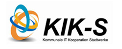 Logo KIK-S GmbH